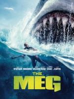 [英] 巨齒鯊 (The Meg) (2018)[台版字幕]