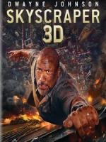 [英] 摩天大樓 3D (Skyscraper 3D) (2018) <2D + 快門3D>[台版]