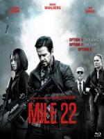 [英] 拳力逃脫 (Mile 22) (2018)[台版字幕]