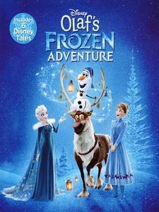 [英] 雪寶的佳節冒險 (Olaf s Frozen Adventure) (2017)[台版]
