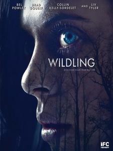 [英] 野生狼性 (Wildling) (2018)[台版字幕]