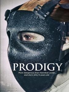 [英] 進化 (Prodigy) (2017)[台版字幕]