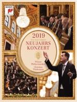 維也納新年音樂會 2019 (Neujahrs Konzert New Year s Concert 2019)