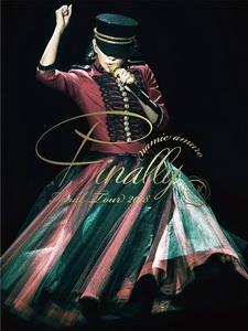 安室奈美恵 - Final Tour 2018 ~Finally~ 演唱會 [Disc 1/7]