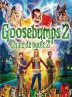 [英] 怪物遊戲 2 - 妖獸讚 (Goosebumps 2 - Haunted Halloween) (2018)[台版字幕]