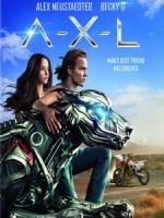 [英] 機器戰犬 (A.X.L.) (2018)[台版字幕]