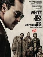 [英] 藥命人生 (White Boy Rick) (2018)[台版字幕]