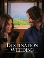 [英] 婚禮冤家 (Destination Wedding) (2018)[台版字幕]