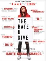 [英] 致所有逝去的聲音 (The Hate U Give) (2018)[台版]