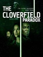 [英] 科洛弗悖論 (The Cloverfield Paradox) (2017)[台版字幕]