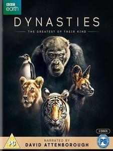 [英] 王朝 第一季 (Dynasties S01) (2018)