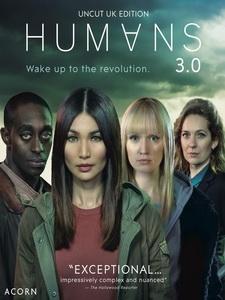 [英] 真實的人類 第三季 (Humans S03) (2018)