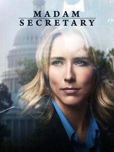 [英] 國務卿女士 第四季 (Madam Secretary S04) (2017) [Disc 1/2]