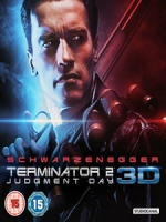 [英] 魔鬼終結者 2 3D (Terminator 2 - Judgment Day 3D) (1991) <2D + 快門3D>[台版]