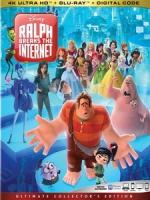 [英] 無敵破壞王 2 - 網路大暴走 (Ralph Breaks the Internet) (2018)[台版字幕]