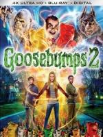 [英] 怪物遊戲 2 - 妖獸讚 (Goosebumps 2 - Haunted Halloween) (2018)[台版]