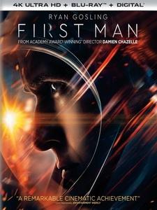 [英] 登月先鋒 (First Man) (2018)[台版]