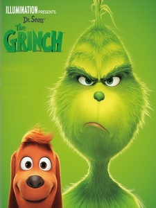 [英] 鬼靈精 3D (The Grinch 3D) (2018) <2D + 快門3D>[台版字幕]