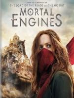 [英] 移動城市 - 致命引擎 (Mortal Engines) (2018)[台版字幕]