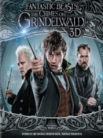 [英] 怪獸與葛林戴華德的罪行 3D (Fantastic Beasts - The Crimes of Grindelwald 3D) (2018) <快門3D>[台版]