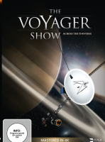 The Voyager Show 2014 (2014)