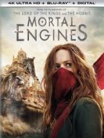 [英] 移動城市 - 致命引擎 (Mortal Engines) (2018)[台版]