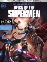 [英] 超人王朝 (Reign of the Supermen) (2019)[台版字幕]
