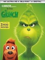 [英] 鬼靈精 (The Grinch) (2018)[台版]