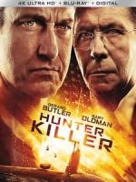 [英] 潛艦獵殺令 (Hunter Killer) (2018)[台版字幕]