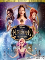 [英] 胡桃鉗與奇幻四國 (The Nutcracker and the Four Realms) (2018)[台版字幕]