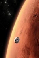 (The Universe - Crash Landing on Mars) <2D + 快門3D> 宇宙-登陸火星 (2011)