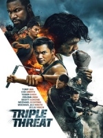 [英] 三重威脅之跨國大營救 (Triple Threat) (2019)[台版字幕]