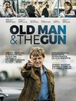 [英] 老人與槍 (The Old Man & the Gun) (2017)[台版字幕]