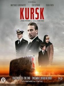 [英] 庫爾斯克號 - 深海救援 (Kursk) (2017)