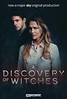 [英] 魔約之書/發現女巫 第一季 (A Discovery of Witches S01) (2018) [台版字幕]