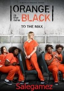 [英] 鐵窗紅顏/勁爆女子監獄 第六季 (Orange is the New Black S06) (2018) [Disc 2/2][台版字幕]