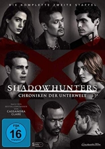[英] 闇影獵人 第二季 (Shadowhunters S02) (2017) [Disc 2/2] [台版字幕]