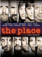 [義] 願望咖啡館 (The Place) (2017)[台版字幕]