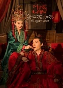 [陸] 知否知否應是綠肥紅瘦 (The Story of Ming Lan) (2018) [Disc 4/4] [台版字幕]