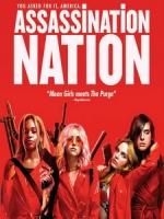 [英] 暗殺國度 (Assassination Nation) (2018)[台版字幕]
