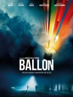 [德] 奇蹟熱氣球 (Ballon) (2018)[台版字幕]