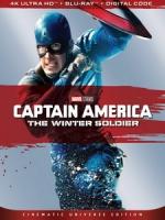 [英] 美國隊長 2 - 酷寒戰士 (Captain America - The Winter Soldier) (2014)[台版字幕]