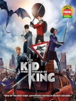[英] 魔劍少年 (The Kid Who Would Be King) (2018)[台版]