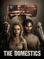 [英] 末世家園 (The Domestics) (2018)[台版字幕]