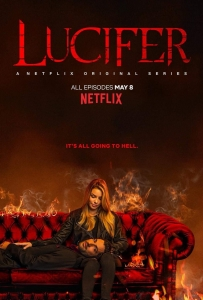 [英] 路西法/魔鬼神探 第四季 (Lucifer S04) (2019)  [台版字幕]