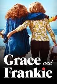 [英] 同妻俱樂部 第五季 (Grace and Frankie S05) (2019) [台版字幕]