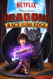 [英] 馴龍高手-比賽直到盡頭 第二季(Dragons Race to the Edge S02) (2016) [台版字幕]