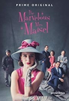 [英] 漫才梅索太太/了不起的麥瑟爾女士 第一季 (The Marvelous Mrs Maisel S01) (2017) [台版字幕]
