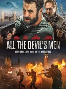 [英] 惡魔突襲隊 (All the Devil s Men) (2018)[台版字幕]