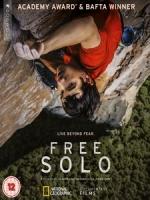 [英] 赤手登峰 (Free Solo) (2018)[台版字幕]